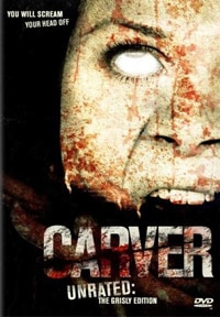 Carver DVD (click for larger image)