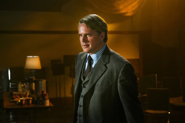 Exclusive: Cary Elwes Talks Saw 3D