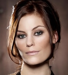 Cassidy Freeman Goes from The Playboy Club to The Vampire Diaries