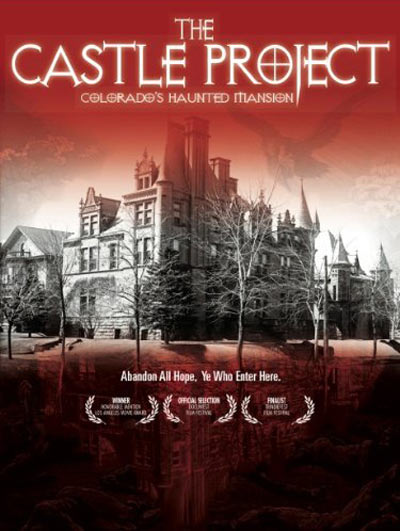 The Castle Project: Denver's Haunted Mansion Set to Spook DVD and VOD October 1st