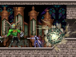 Anderson still involved with Castlevania