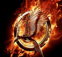 catchfires - New Mega Banner for The Hunger Games: Catching Fire Arrives! Teenage Girls Everywhere Squeal!