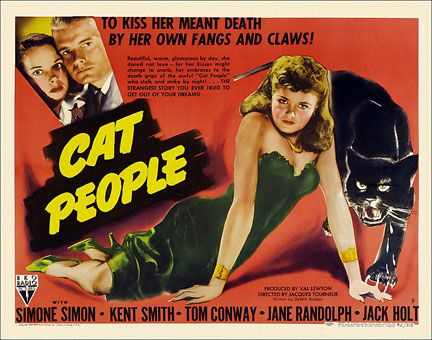 Wake Wood Director Looking to Prowl with the Cat People