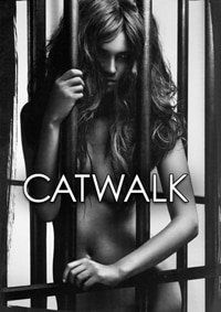 Catwalk, the new Anthony Hickox film!
