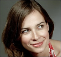 Wrong Turn 5 Casting Continues - Camilla Arfwedson