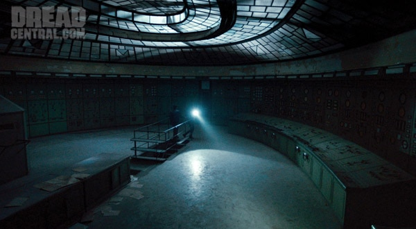 The Chernobyl Diaries - A Peek Inside The Reactor Control Room (click for larger image)