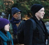 First Official Image from Stephen King's CELL