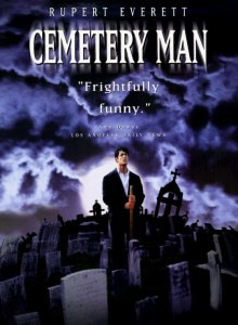 Cemetery Man review