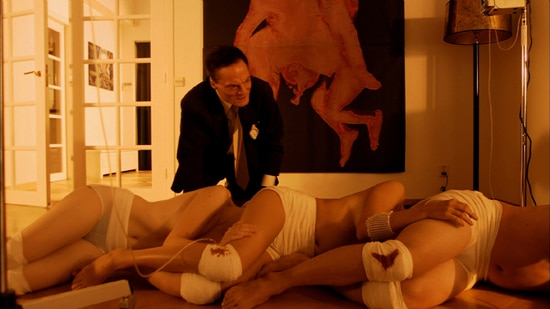 The Human Centipede (First Sequence) Review