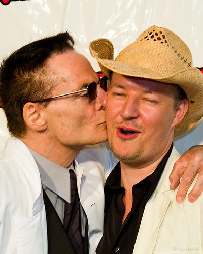 Human Centipede Lawsuit Continues to Slither - Dieter Laser Fires Back