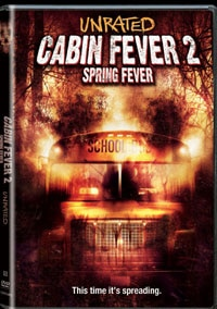 Cabin Fever 2: Spring Break