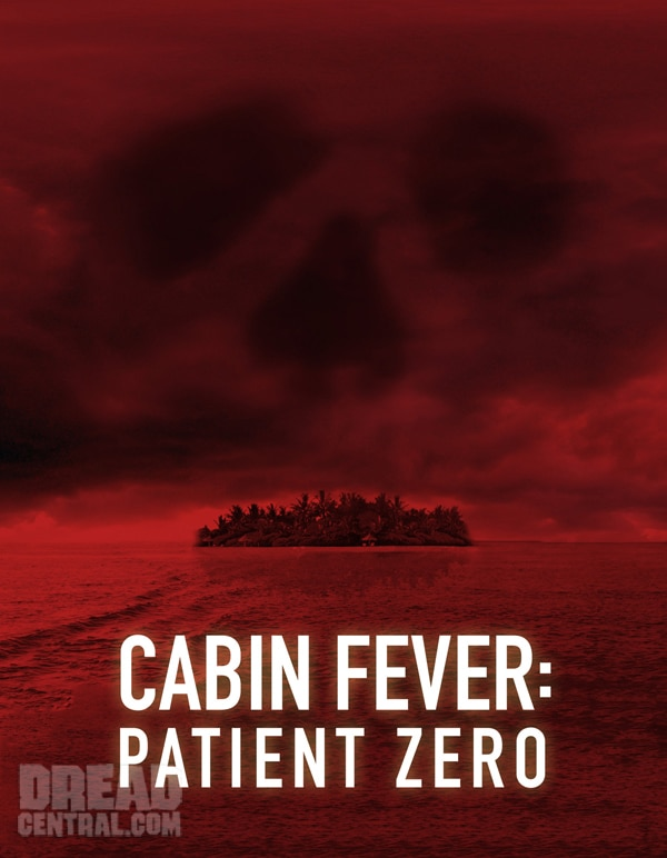 Artwork Debut and Director Named for Cabin Fever: Patient Zero