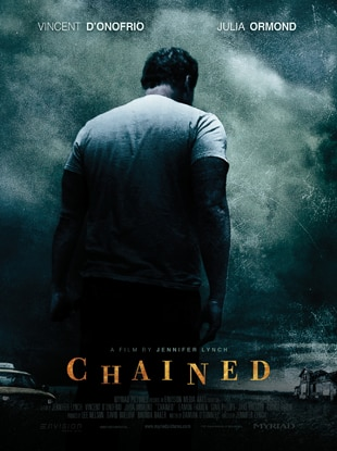 Jennifer Lynch Talks Chained and its NC-17 Rating