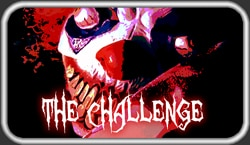 The Halloween Horror Challenge
