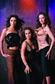 New Charmed Comic and Sourcebook Coming this Summer