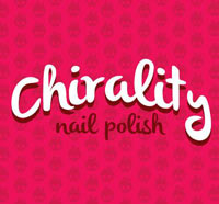 chirality - Chirality Polish Releasing Horror-Themed 'Nails from the Crypt' Line This Fall