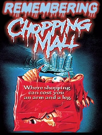 choppingmallgraphic - Mitchell, Steve  (Chopping Mall)