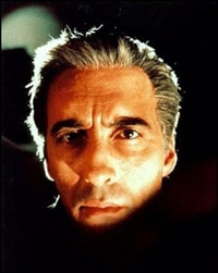 Christopher Lee Coming Back to Hammer?