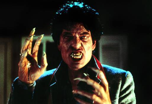 Chris Sarandon in Fright Night Remake
