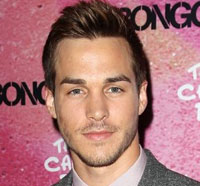 Chris Wood Is Next to Join The Vampire Diaries Season 6