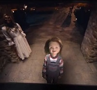 The Curse of Chucky Invades Other Horror Flicks