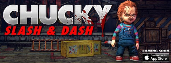 chucky slash dash - See Chucky: Slash and Dash Through This New Trailer