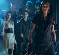 WonderCon 2013: Sony Unveils a New Trailer for The Mortal Instruments: City of Bones
