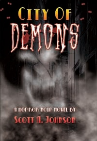 City of Demons Review
