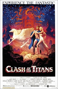 Clash of the Titans remake helmer named