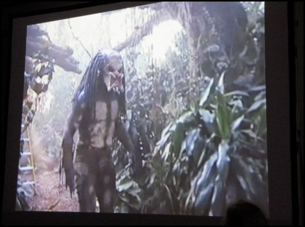 Classic Predator to Return in Predators? Hell Yes!