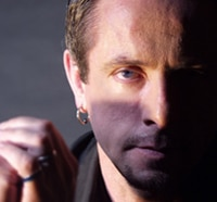 Clive Barker talks upcoming projects!