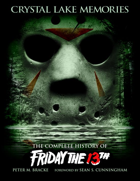 Exclusive Inside Look at the Enhanced Edition of Crystal Lake Memories; Available Friday, April 13th!