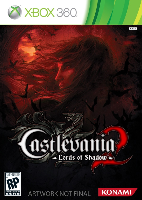 Castlevania: Lords of Shadow 2 Coming 2013