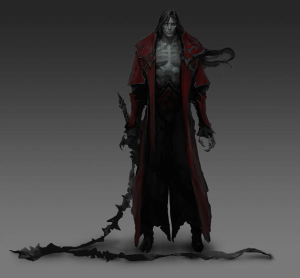 Konami Releases New Dracula Trailer and Pre-Order Incentives for Castlevania: Lords of Shadow 2