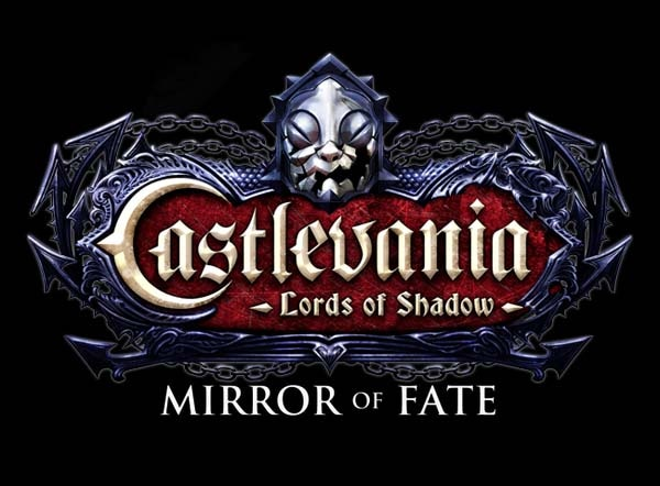 Castlevania: Lords of Shadow - Mirror of Fate On Its Way For 3DS
