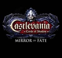Strategy Portal Now Live For Castlevania: Lords of Shadow - Mirror of Fate