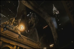 Cloverfield DVD review (click for larger image