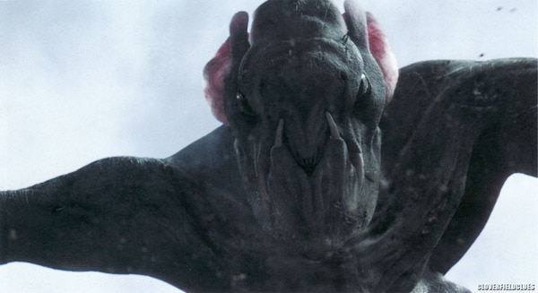 Godzilla and Pacific Rim Inspiring J.J. Abrams to Go Forward with Cloverfield 2?