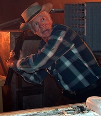 Clu Gulager to program his own festival!