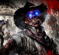 Call of Duty: Black Ops II Unearths New Zombie Content in the Old West with Buried