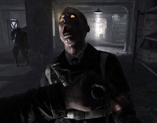 More Zombie Action Shambling Its Way to Call of Duty: Black Ops via DLC