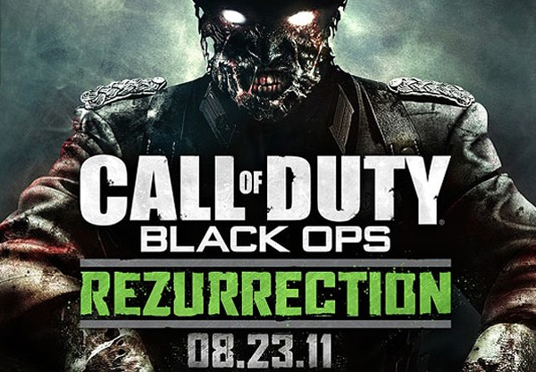New Call of Duty: Black Ops Rezurrection Video Locked and Loaded