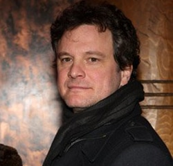 Colin Firth joins Dorian Gray