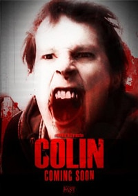 Colin review!