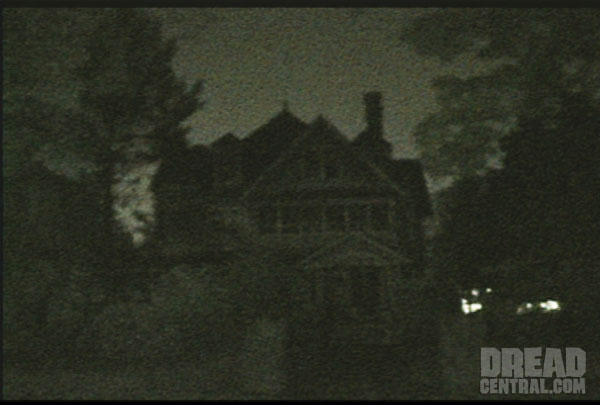 Indie Horror Month Exclusive: The Collingswood Story to Premiere on Dread Central