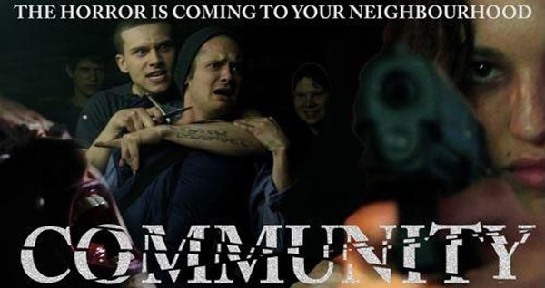 First Look at UK Thriller Community