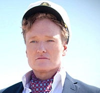 Conan O'Brien In Sharktopus Vs. Pteracuda