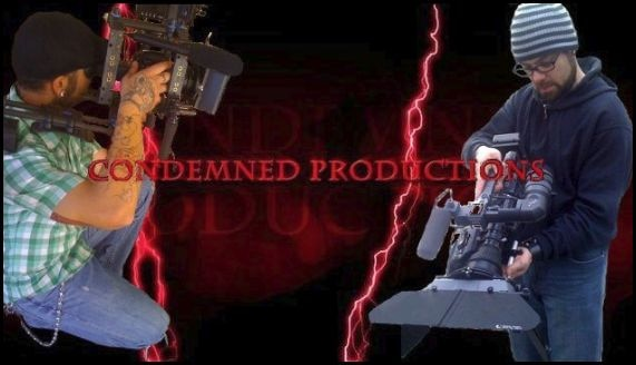 Lots of Updates from Condemned Films