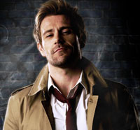 International Trailer for NBC's Constantine Teases a Possible Appearance by Doctor Fate and More!