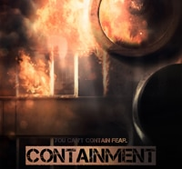 containment s - Filming Now Under Way on UK Sci-Fi Thriller Containment